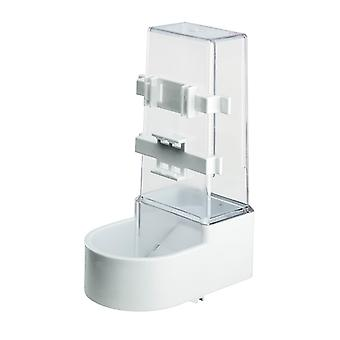 Fpi 4518 Parrot Fountain White 11.6x13.7x21.2cm