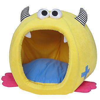 Happy Puppy Monster Chunky Bed 55x55x47cm