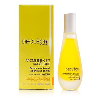 Decleor Aromessence Angelique - voedende concentraat 15ml / 0,5 oz