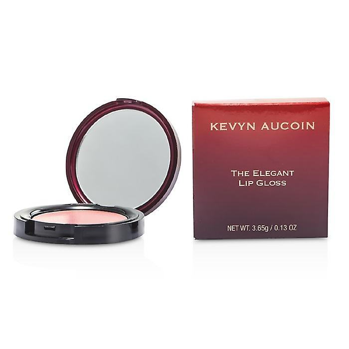 Kevyn Aucoin The Elegant Lip Gloss - # Josefina 3.65g/0.13oz