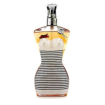 Jean Paul Gaultier Classique Eau De Toilette Spray (Couple's Limited Edition) 100ml/3.3oz
