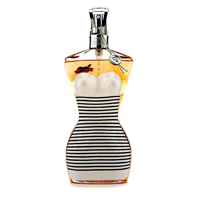 Jean Paul Gaultier Classique Eau De Toilette Spray (echtpaar Limited Edition) 100ml/3.3 oz