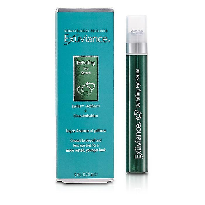 Exuviance DePuffing Eye Serum 6ml / 0,2 oz
