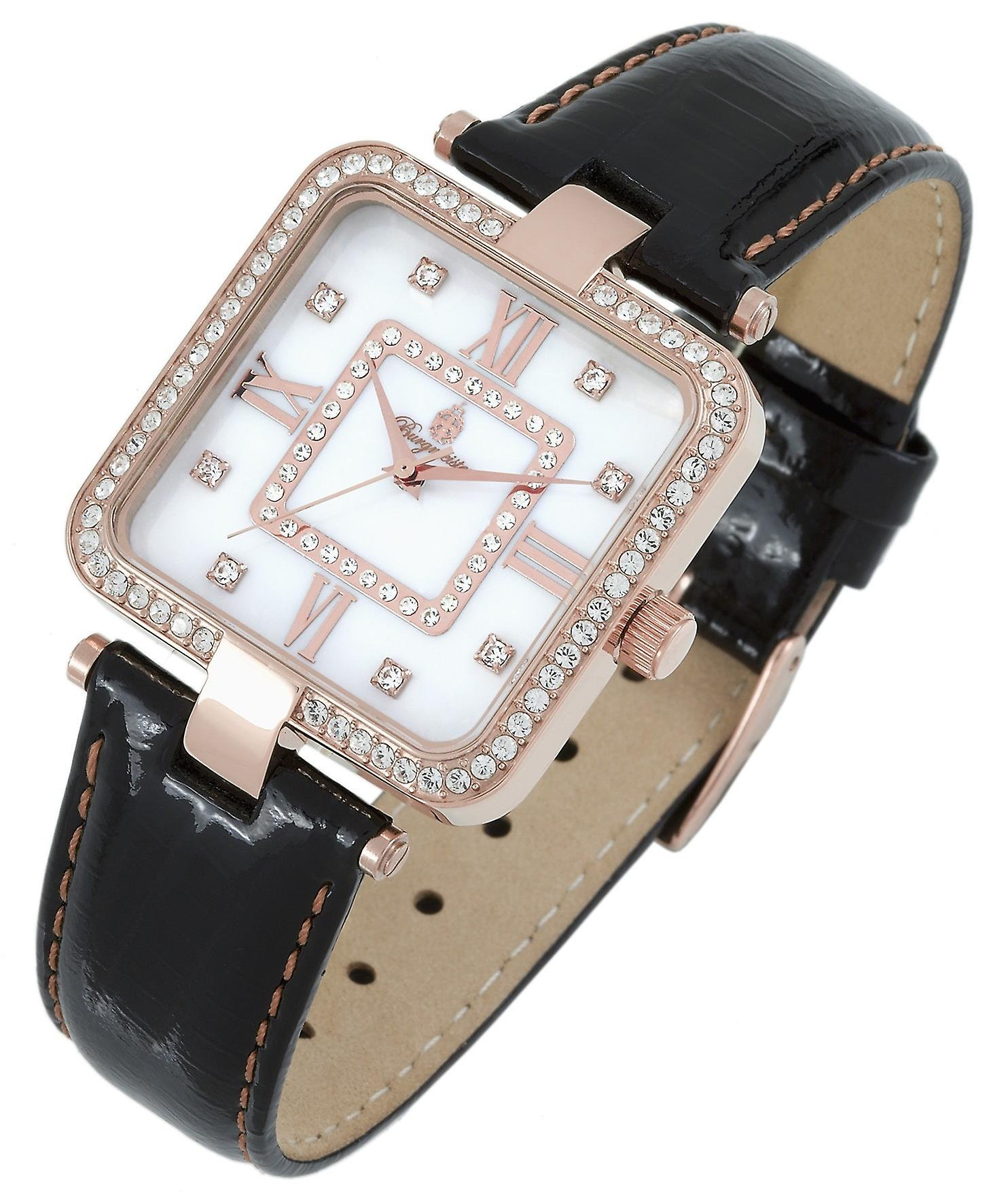 Burgmeister ladies quartz watch Accra BM515-382
