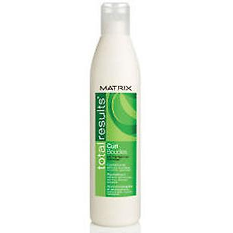Matrix Total Results Curl Conditioner