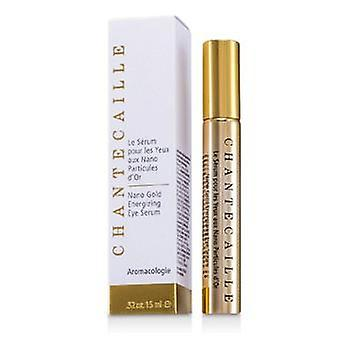 Chantecaille Nano Gold Energizing Eye Serum - 15ml/0.52oz