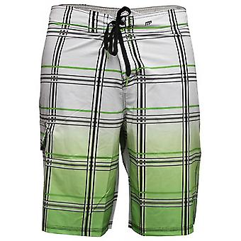 MusclePharm Boardshorts - White