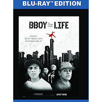 Bboy for liv [Blu-ray] USA import