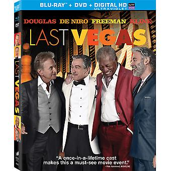 Last Vegas [BLU-RAY] USA import