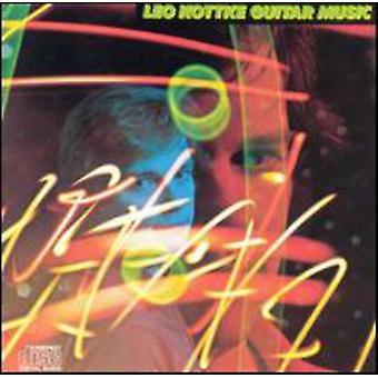 Leo Kottke - Guitar Music [CD] USA import