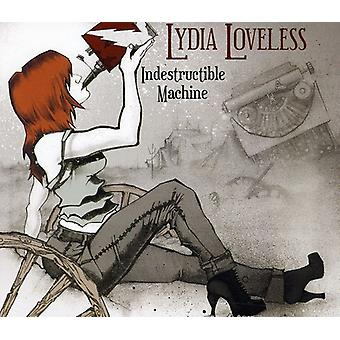 Lydia Loveless - máquina Indestructible [CD] USA importar