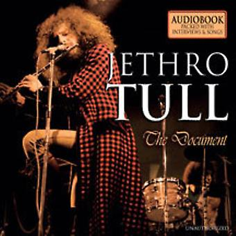 Jethro Tull - Document [CD] USA import