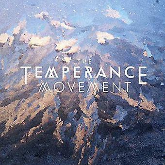 Temperance Movement - Temperance Movement [CD] USA import