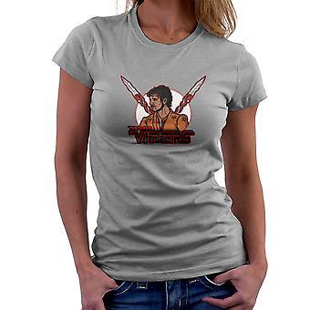 Dorne Vipers prins Oberyn Martell rød Viper spil af troner kvinder T-Shirt