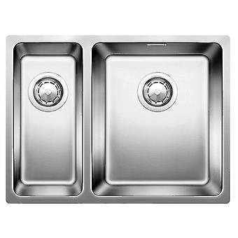 Blanco Andano sink 340/180-If