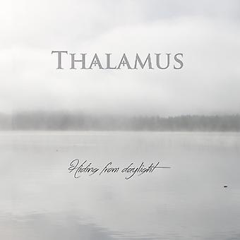 Thalamus - skjule fra dagslys [CD] USA import