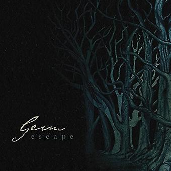 Germen - Escape: Importación de lujo de Estados Unidos [CD]
