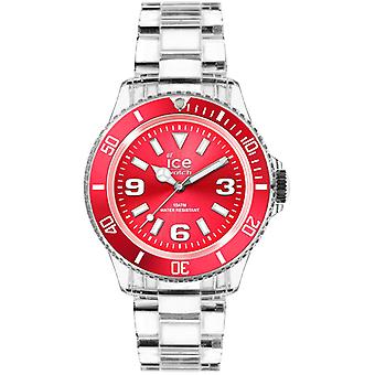 Ice-Watch Unisex Ice-reine Watch PU. RD. U.P.12