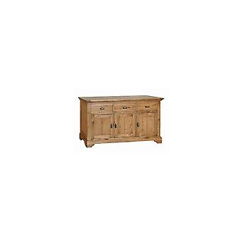 Direct Home Living Toulouse Oak Large Sideboard