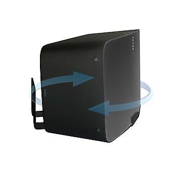 Vebos wall mount Sonos Play 5 gen 2 rotatable black