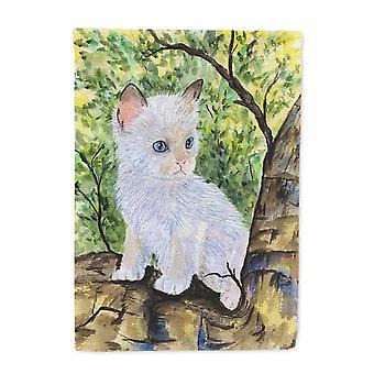Carolines Treasures  SS8279-FLAG-PARENT Cat - Ragdoll Flag