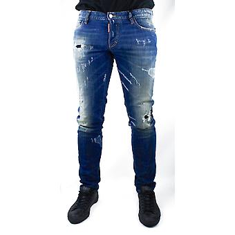 DSquared2 Slim S71LB0211 Jeans
