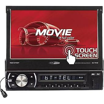 Monitor receiver Caliber Audio Technology RMD-575BT Steering wheel RC button c