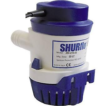 Low voltage submersible pump SHURflo 355-100-00 3780 l/h