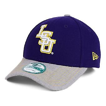 LSU Tigers NCAA New Era 9Forty Adjustable Hat