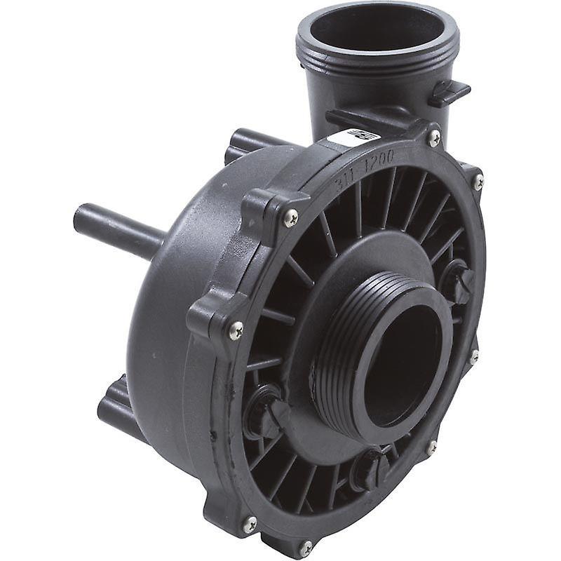 Voie navigable 310-1740 2& 034; exécutif 56 Frame 4HP fin humide pompe