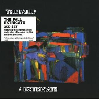 Extricate by The Fall