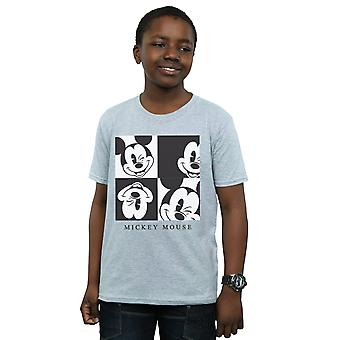 Disney Boys Mickey Mouse Wink T-Shirt
