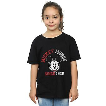 Chicas de Disney Minnie Mouse desde 1928 camiseta