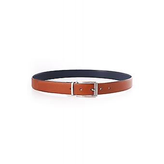 Ted Baker Mens Reva Reversible Textured Belt