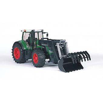 Brother Fendt 936 Vario tractor with front loader3041