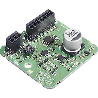 DC speed controller EPH Elektronik DGS 24/03 P 3 A 24 Vdc