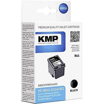 KMP Ink replaced HP 300, 300XL Compatible Black