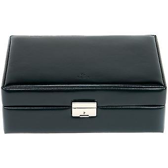 Caja joyería caja joyería caja joyería caja joyería joyero negro