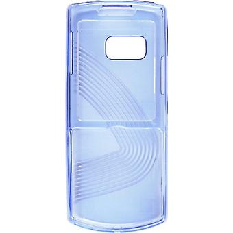Samsung SCH-R560 Flexi-Snap Case Blue