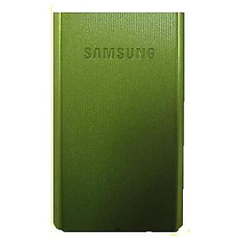 Replacement OEM Samsung SGH-A777 Battery Door, Standard size - Lime/Green Trouvr