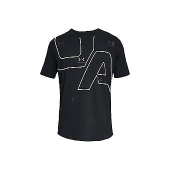 Under Armour 5Th Ave Ss Tee 1322834-001 Mens T-shirt