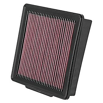 K&N 33-2398 High Performance Replacement Air Filter