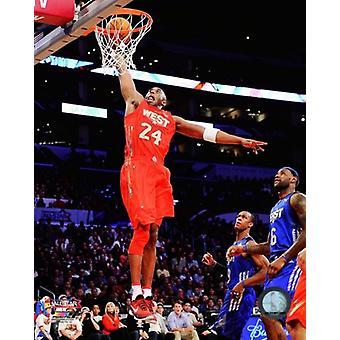 Kobe Bryant 2011 NBA All-Star Game Action Photo Print (8 x 10)