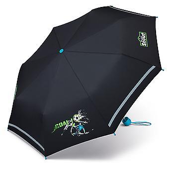 Scout goal children of boys school Pocket umbrella umbrella child umbrella