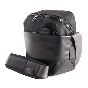 Tucano Beautiful bag, holster voor slr camera en mirrorless zwart