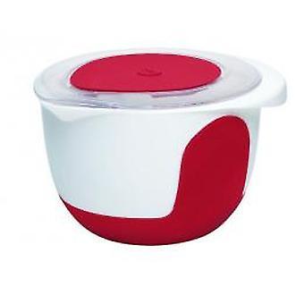 EMSA Mix & Bake mixing bowl + lid 2, 0 l