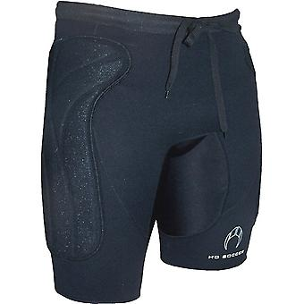 HO SOCCER Resistance GK Padded Under Short Junior