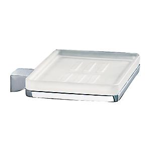 Gedy Glamour Soap Dish Chrome 5711 13