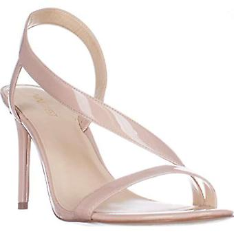 Nine West Womens Rhyan Open Toe Special Occasion Slingback Sandals