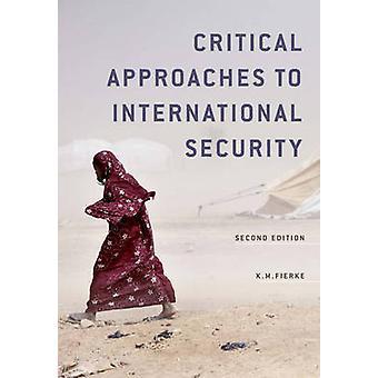 国際安全保障に重要なアプローチ (第 2 改訂版) b